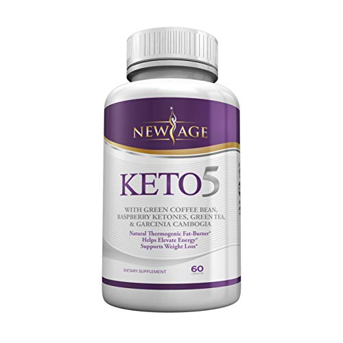 keto pills approved science