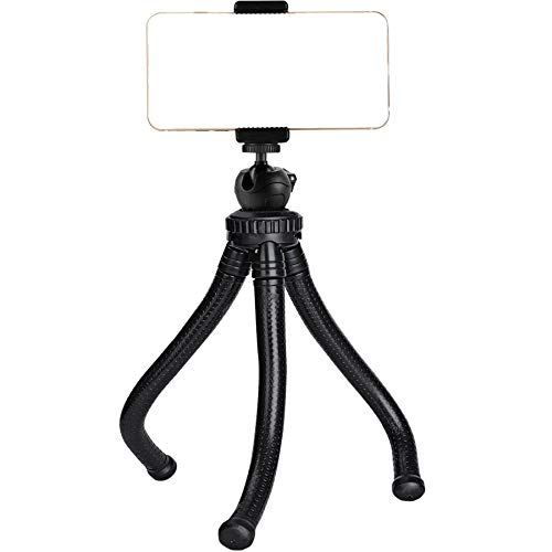 From USA Ailun Phone Tripod Mount Stand Camera Holder for iPhone 11/11 Pro/11