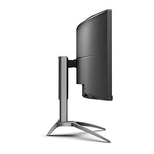"From USA AOC AGON AG493UCX 49 "" Curved Immersive Gaming Monitor, Dual QHD"