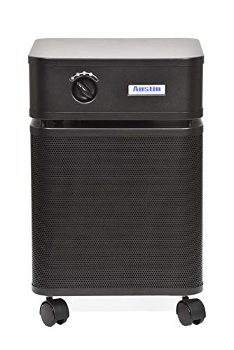 From USA Austin Air HealthMate Standard Air Purifier B400B1 Black
