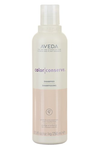 [From USA] Aveda Color Conserve Shampoo 250ml/8.45oz