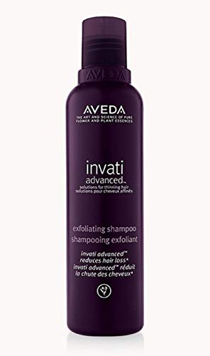 From USA Aveda Invati Advanced Exfoliating Shampoo 6.7 oz