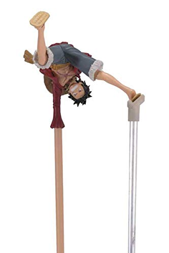 From USA Banpresto – Figurine One Piece – Luffy Anime Gomu Pistol, 370