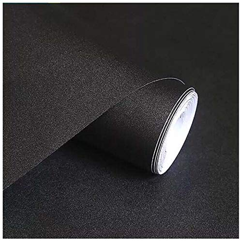 From Usa Black Contact Paper H2mtool Removable Self Adhesive Wallpaper Peel A