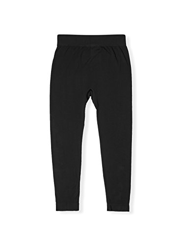 (FROM USA) Boody Body EcoWear Women's Mid Legging - Soft Mid-Calf Layering Tig