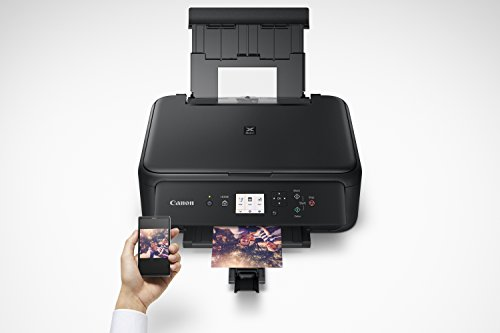 From USA Canon TS5120 Wireless All-In-One Printer with Scanner and Copier: Mob