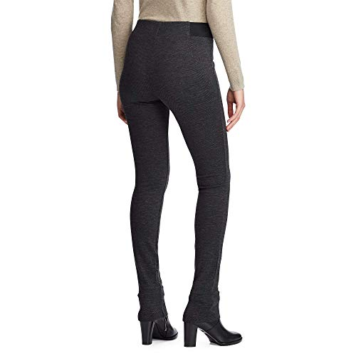 (FROM USA) Chaps Women's Petite Skinny Ponte-Legging