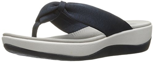 From USA Clarks Women's Arla Glison Flip Flop
