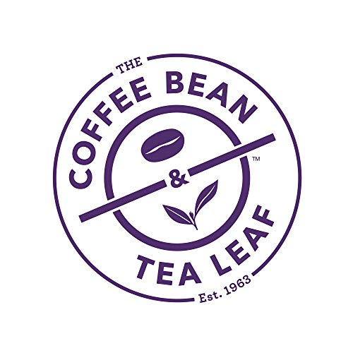 (FROM USA) The Coffee Bean  & Tea Leaf Espresso Single Cup Soft Pod 16ct Box,