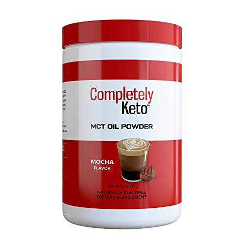 FROM USA) Completely Keto – Moch (end 8/22/2021 12:00 AM)