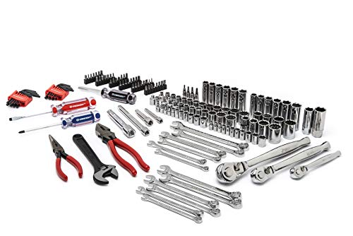 ..../ From USA/ Crescent 170 Pc. General Purpose Tool Set - CTK170MPN
