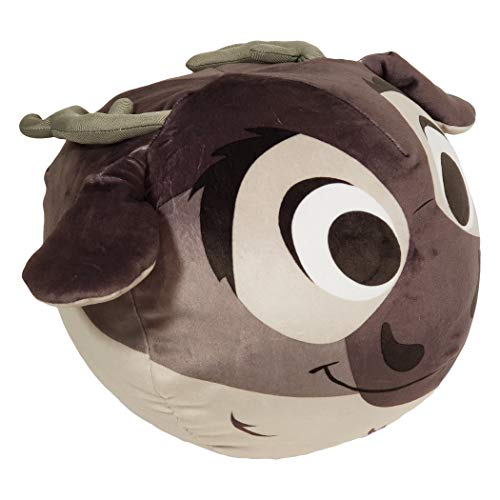 "From USA Disney Frozen 2,  ""Sven Revival "" Cloud Pillow, 11 "","