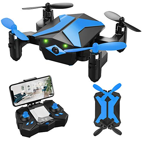From USA Drone for Kids - Attop Drones with Camera for Kids, AR Game Mode RC M