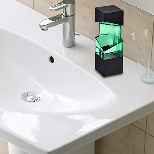 ..../ From USA/ EBEST SKY Automatic Soap Dispenser Touchless Infrared Sensor D