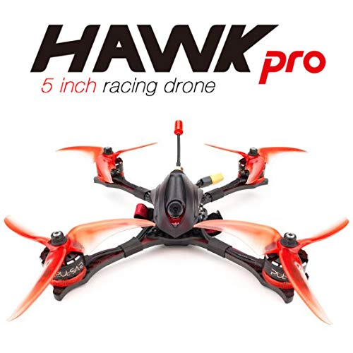 "From USA EMAX Hawk Pro FRSKY BNF 5 "" FPV Inch Racing Drone Quad (2400KV F"