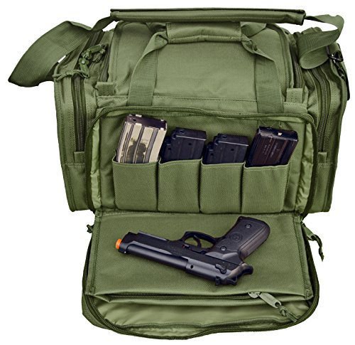 (FROM USA) Explorer Range Bags Handguns Tactical Gear Shooting Accessories Lar