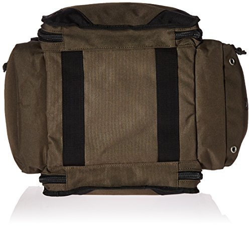 (FROM USA) G.P.S. Sporting Clays Bag with Rain Flap, Olive