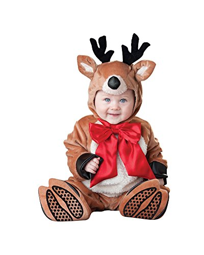 [From USA]Gamery Christmas Costume for Kids Baby Girl Boy Infant Toddler Cospl