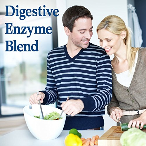 (FROM USA) Garden of Life Vegetarian Digestive Supplement - Omega Zyme Enzyme