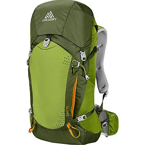 [From USA]Gregory Mountain Products Zulu 35 Liter Men's Day Hiking Backpack |