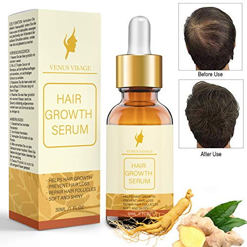 From USA Hair Growth Serum,Hair Growth Treatment,Hair Serum,Hair Loss  &Hair T
