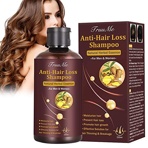 From USA Hair Thickening Shampoo, Shampoo for Hair Growth, Hair Loss Shampoo,