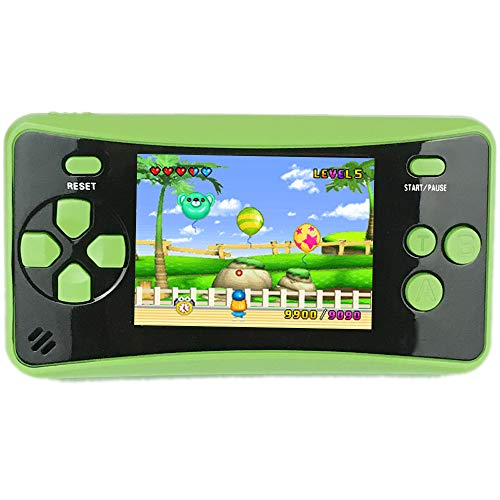 [From USA]HigoKids Handheld Game Console for Kids Portable Retro Video Game Pl