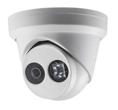 ..../ From USA/ Hikvision DS-2CD2343G0-I New H.265+ 4MP IP Turret EXIR Fixed 2