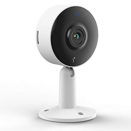From USA Home Security Camera, Arenti IN1 Indoor Cam with WiFi and Phone APP,
