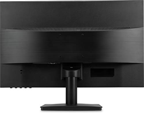 From USA HP 21.5 -inch FHD Monitor with Tilt Adjustment and Anti-glare Panel (