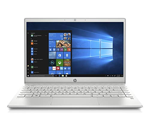 [From USA]HP Pavilion 13-inch Light and Thin Laptop Intel Core i5-8265U Proces