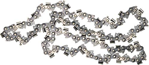 From USA Husqvarna chainsaw chain 18-Inch .050 gauge .325 pitch low kickback l