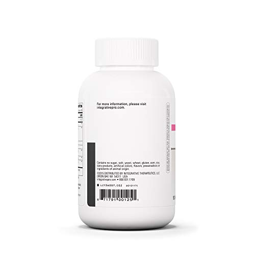 (FROM USA) Integrative Therapeutics - Similase Sensitive Stomach - Physician D