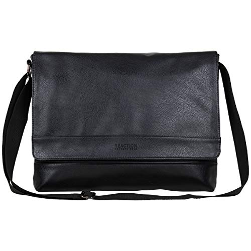 (FROM USA) Kenneth Cole Reaction Grand Central Vegan Leather Laptop  & Tablet