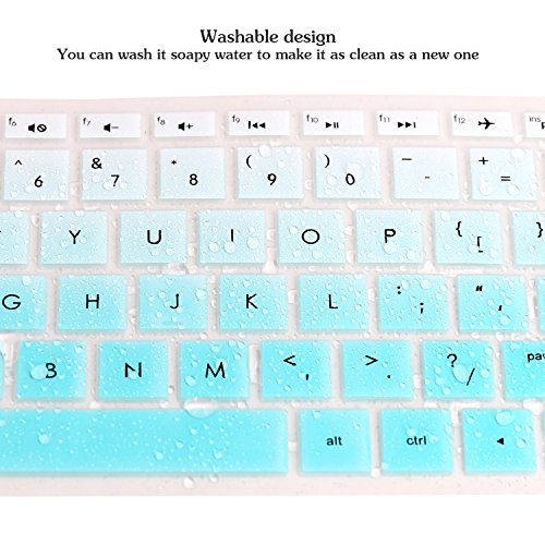 "[From USA]Keyboard Cover Compatible with HP Envy x360 15.6"" Series /2020 201"