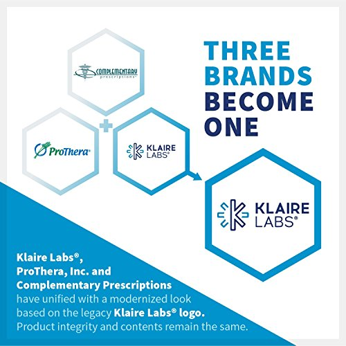 (FROM USA) Klaire Labs Joint Support Formula - Joint Recovery  & Cartilage Pro