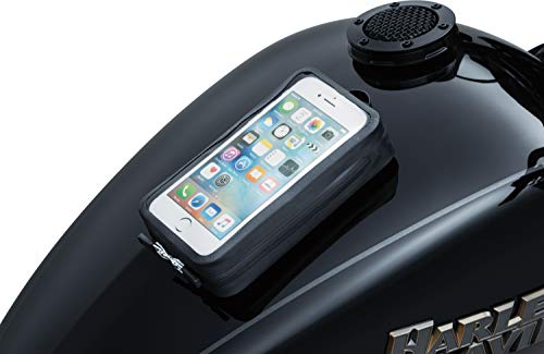 [From USA]Kuryakyn 5253 Motorcycle Accessory: Quick-Stash Water Resistant GPS