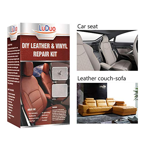 Fine From Usa Leather Vinyl Repair Kit Restorer For Furniture Couch Car Seats Sof Gmtry Best Dining Table And Chair Ideas Images Gmtryco