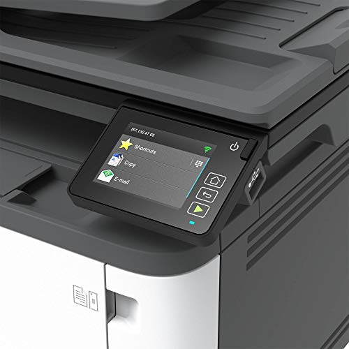 From USA Lexmark MB3442adw Multifunction Monochrome Laser Printer with Print,