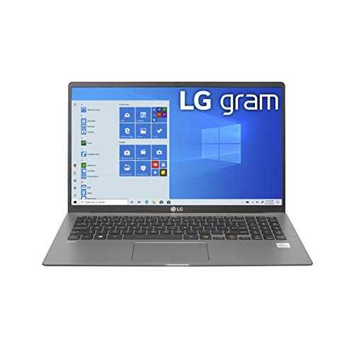 "From USA LG Gram Laptop - 15.6 "" IPS Touchscreen, Intel 10th Gen Core i7"