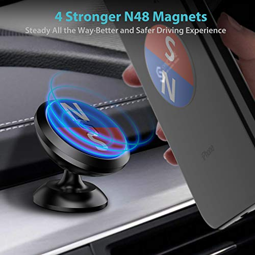 ..../ From USA/ Magnetic Phone Car Mount, Syncwire Universal Car Phone Holder