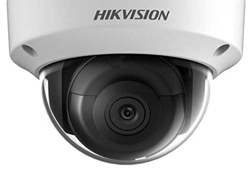 [USA Market] Hikvision DS-2CD2145FWD-I 2.8mm 4MP PoE IP Camera Mini Fixed IR D