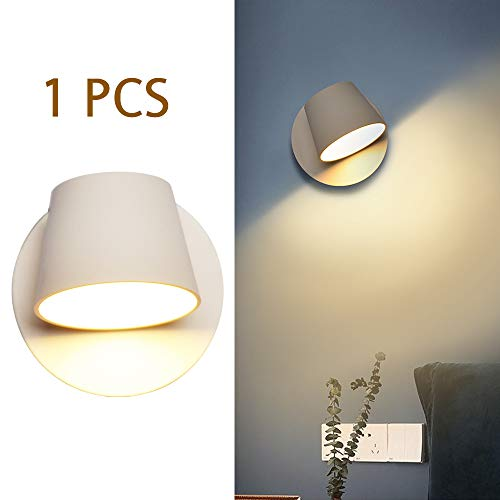 From Usa Modern Led Wall Lamp 7w End 8 24 2021 12 00 Am