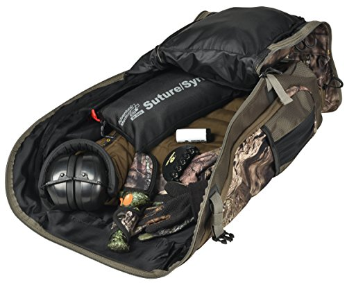 (FROM USA) Mossy Oak Knuckleboom Technical Pack