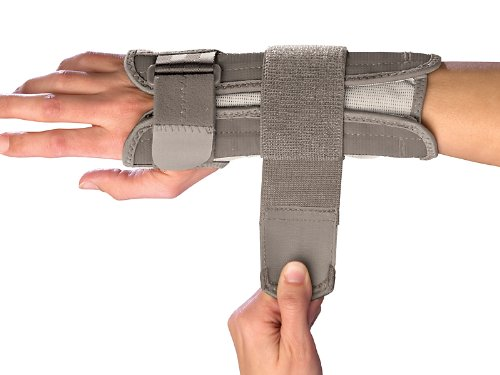 [From USA]Mueller Carpal Tunnel Wrist Stabilizer Small/Medium