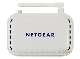 USA NETGEAR WNR500 WIRELESS ROUTER for Streamyx