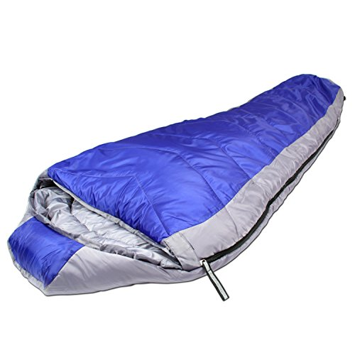 (FROM USA) Northstar Tactical Coretech Mummy, Multi Layer Core Sleeping Bag, w