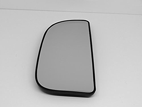 From USA OEBrands Fits 09-18 Ram Pickup Left Driver Lower Flip Up Tow Mirror G