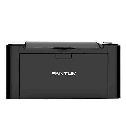 From USA Pantum P2502W Monochrome Laser Printer with Wireless Networking and M