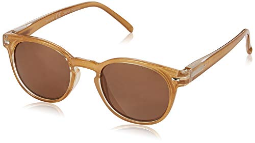 From USA Peepers by PeeperSpecs Boho Round Reading Sunglasses
